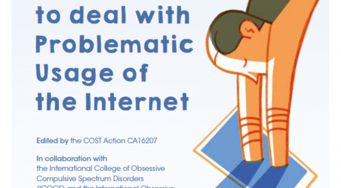 Learning to deal with Problematic Usage of the Internet – eBook