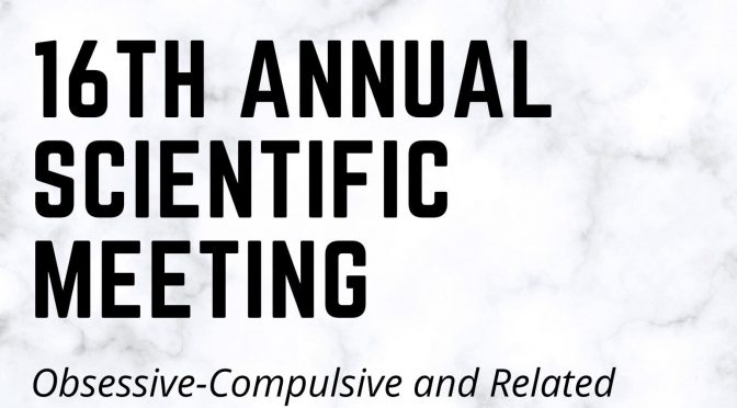 Review of the 16th Annual Scientific Meeting
